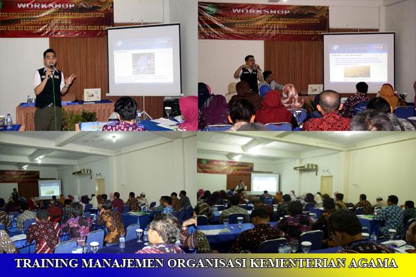 Training-Manajemen-Organisasi-Kementerian-Agama-Kulon-Progo