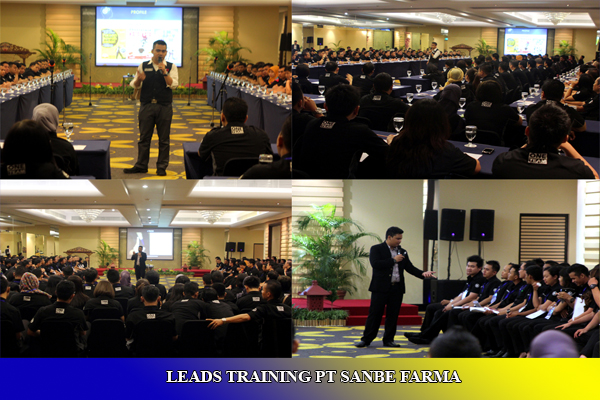 LEADS-TRAINING-PT-SANBE-FARMA