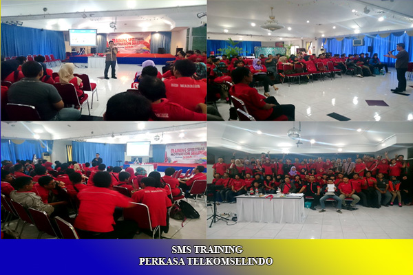 SMS-TRAINING-PERKASA-TELKOMSELINDO